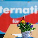 AfD най-вероятно ще е трета политическа сила в Германия