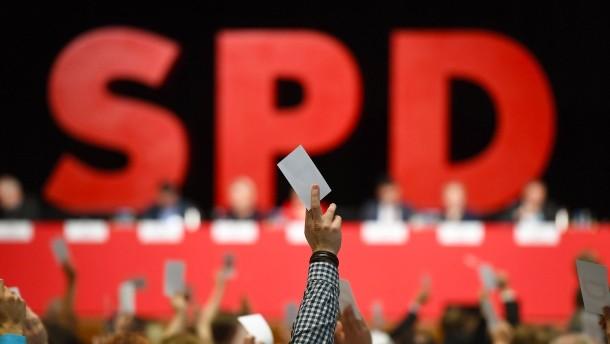 Привържениците на германските социалдемократи не искат ново управление с Меркел