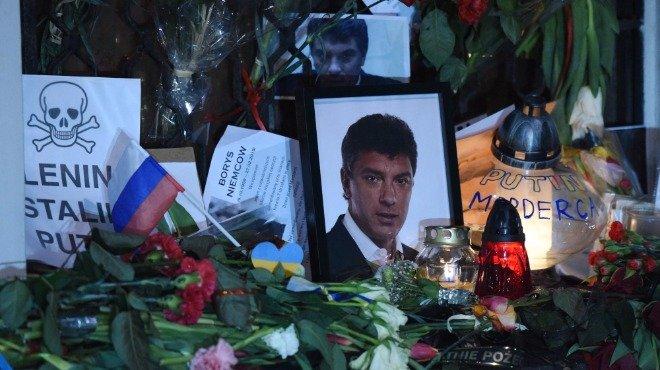 Кои са поръчителите на убийството на Немцов? Можем да гадаем с малък риск да сбъркаме