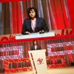 Нинова пред конгреса: Сваляне на ГЕРБ от власт и предсрочни избори