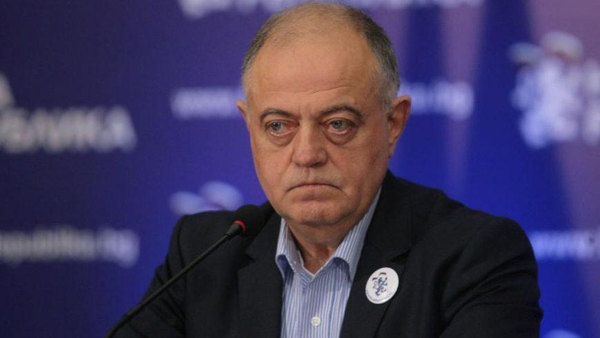 """ДСБ заедно с """"Да, България"""" ще правят широк опозиционен съюз"""