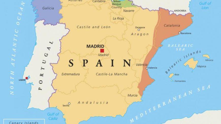 Каталуния обявява независимост в понеделник