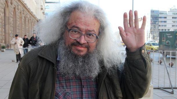 Босия продължава гладната си стачка