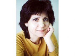 Evelina Gecheva