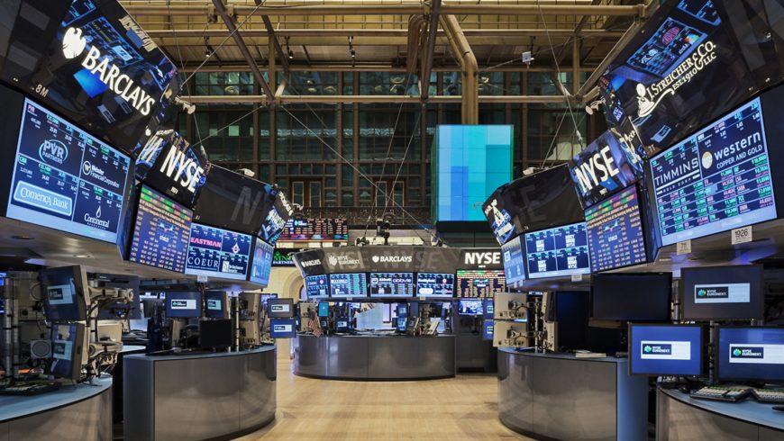 Пазарите остават силни въпреки напрегната геополитическа обстановка