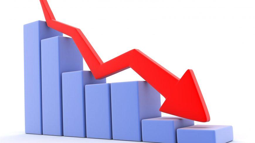 Чуждите инвестиции в капитал се свиват катастрофално