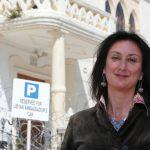 Взривиха малтийската журналистка Дафне Галиция, работила по Panama Papers