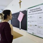 Два региона в Италия поискаха повече автономия в референдум