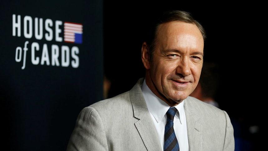 Netflix обяви края на сериала House of Cards
