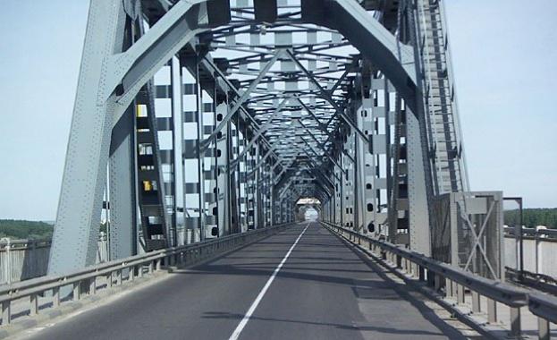 При Русе ще има нов мост над Дунав