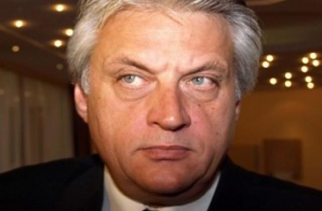 БСП иска изслушване на Рашков заради нерегламентирано подслушване