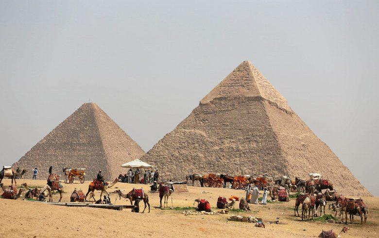 Учени откриха загадъчна кухина във вътрешността на Хеопсовата пирамида