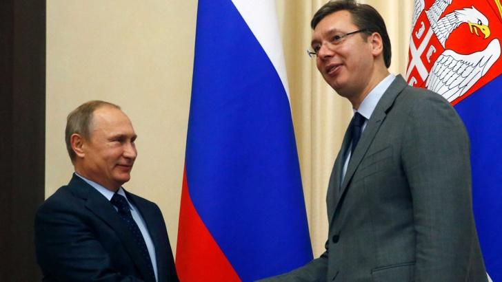 """Битката за прокремълски """"неутралитет"""" на Балканите"""