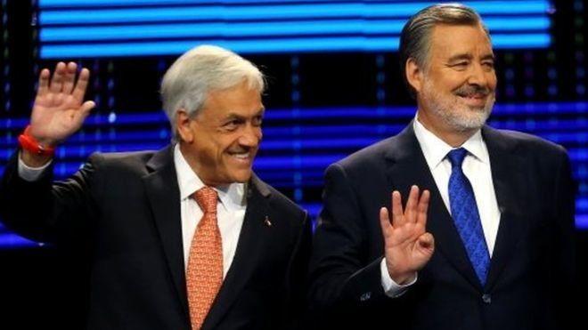 Чили избира президент между милиардер, журналист и феминистка