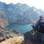 Гозайкунд – езерата на Шива