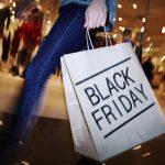 Черният петък донесе 7.9 млрд. долара