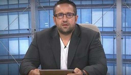 """Партньор на тенис на премиера Борисов е новият изпълнителен директор на телевизия """"Европа"""""""