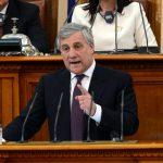 Антонио Таяни: Поддържаме приемането на България в Шенген (снимки)