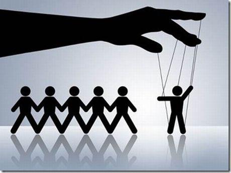 Жак Атали: Триъгълникът на властта