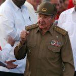 Раул Кастро ще се оттегли през 2018 г. от управлението на Куба