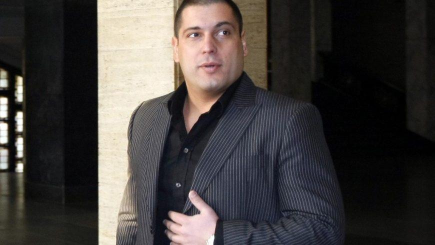 Прокуратурата e прекратила разследването срещу Красьо Черния