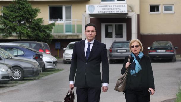 Дадоха на съд Даниел Митов и Христо Ангеличин