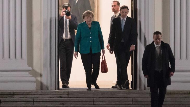 Свършва ли матриархатът на германските консерватори