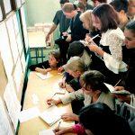 """Икономисти обясниха """"аномалното"""" търсене на адвокати в Русия"""