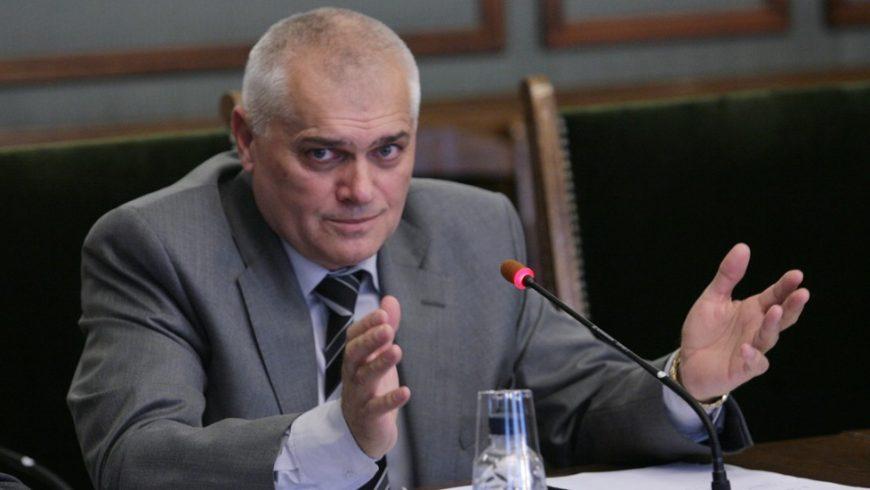 """МВР за """"Булгартабак"""": Контрабандата може да е влязла през други държави"""