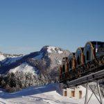 Швейцария построи най-стръмната железница в света