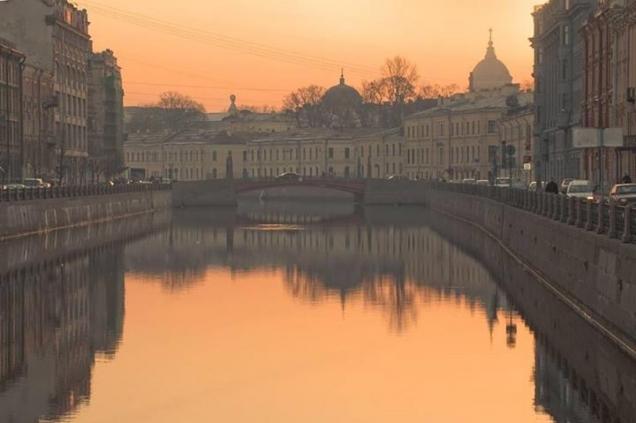 Терористичен акт в Санкт Петербург, 13 пострадали