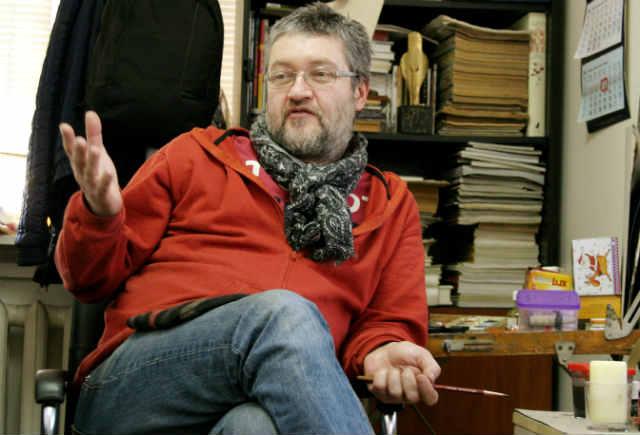 """""""Съдебен спор"""" към Комарницки: По Вашия случай трябва да се произнесе ръководството"""