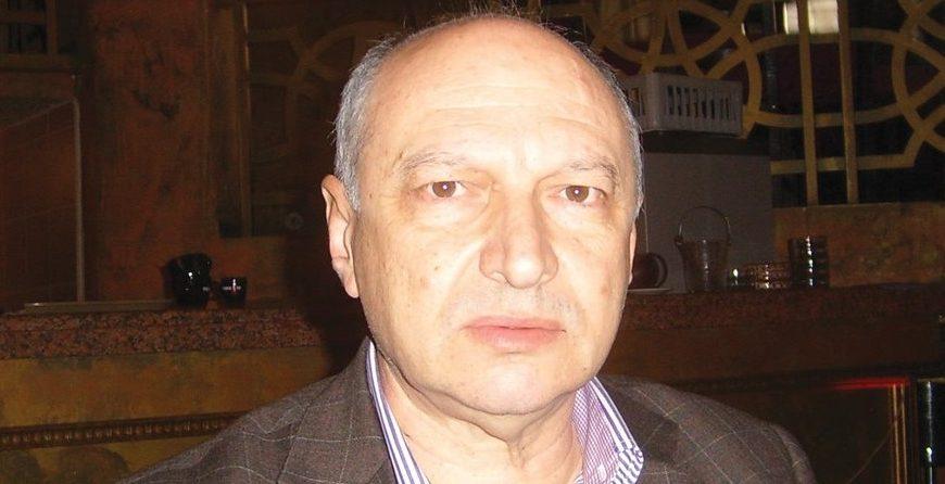Дори когато и последният българин изчезне, Словото ще остане