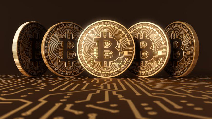 Близо 4 млрд. лири изпрали престъпници чрез криптовалути