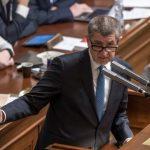 Парламентът свали имунитета на премиера на Чехия