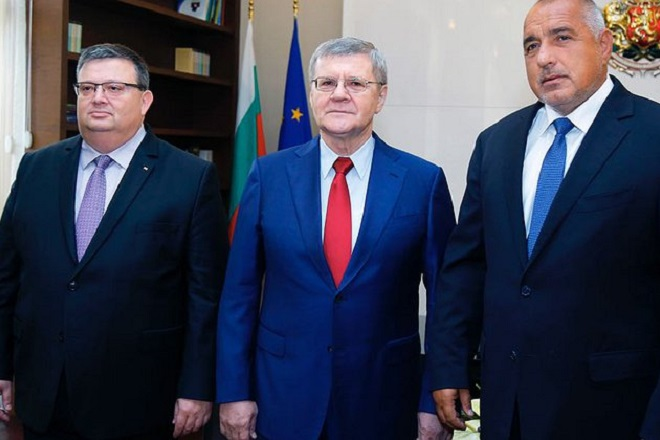 Олигарсите на Путин и българската им про(т)екция