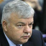 Шефът на НСО подаде оставка. Отива консул в Русия