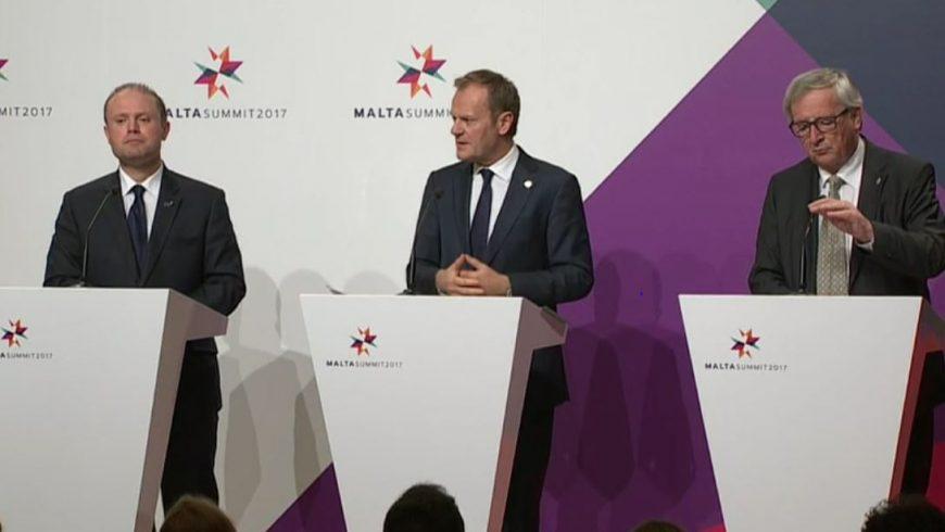 Как Малта загуби правителството си по време на своето председателство на ЕС