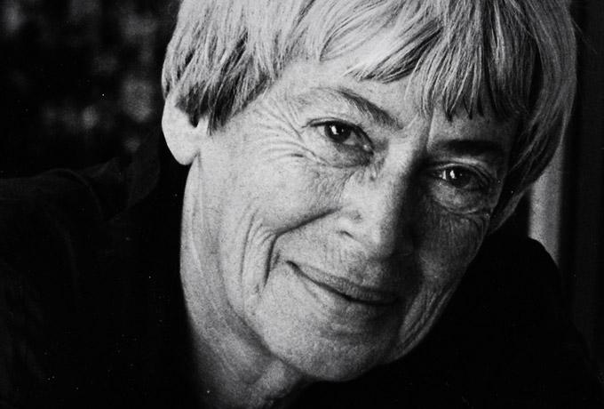 Почина американската писателка Урсула ле Гуин
