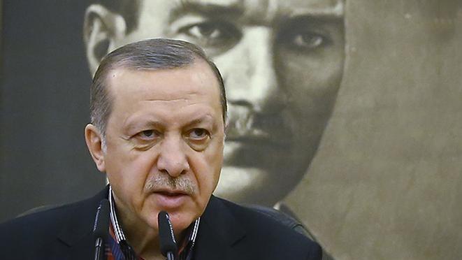 Турската Октомврийска революция