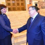 Цацаров и Инспекторатът към ВСС крият информацията за срещата в ЦУМ
