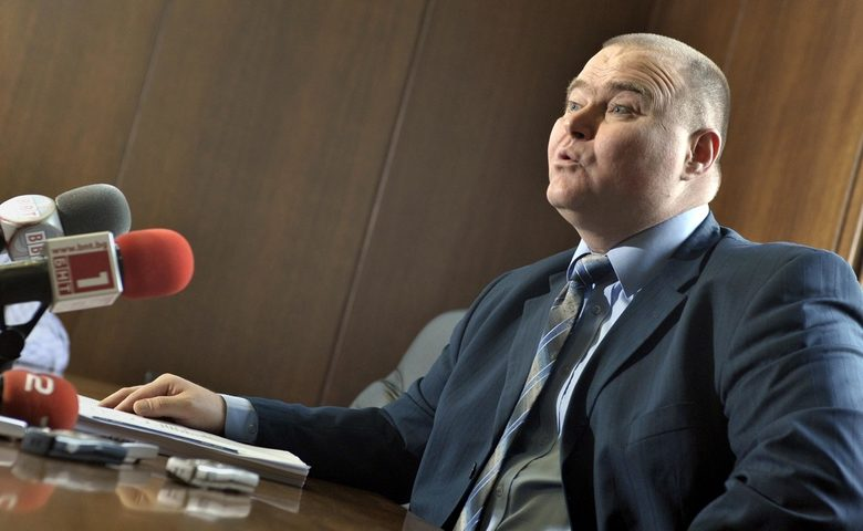 Внезапно заболяване на Светлин Михайлов отлага избора за председател на СГС