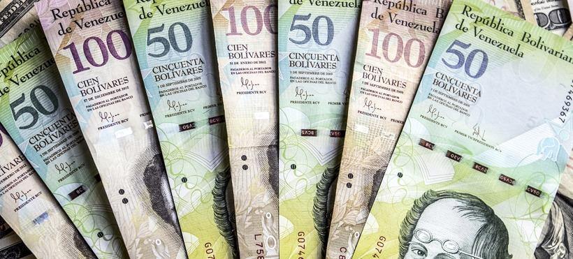 Венецуела девалвира валутата си с 99%