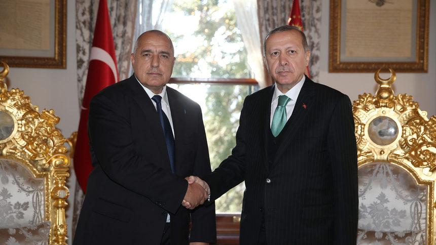 Съдиите поискаха Борисов да се застъпи пред Ердоган за спазването на човешките права