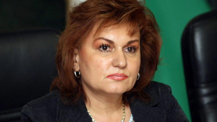 Ръководителят на Апелативната специализирана прокуратура внезапно подаде оставка