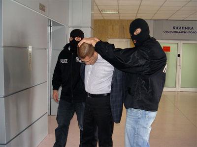 Николай Цонев е осъдил прокуратурата за 100 000 лв. заради нанесените му вреди