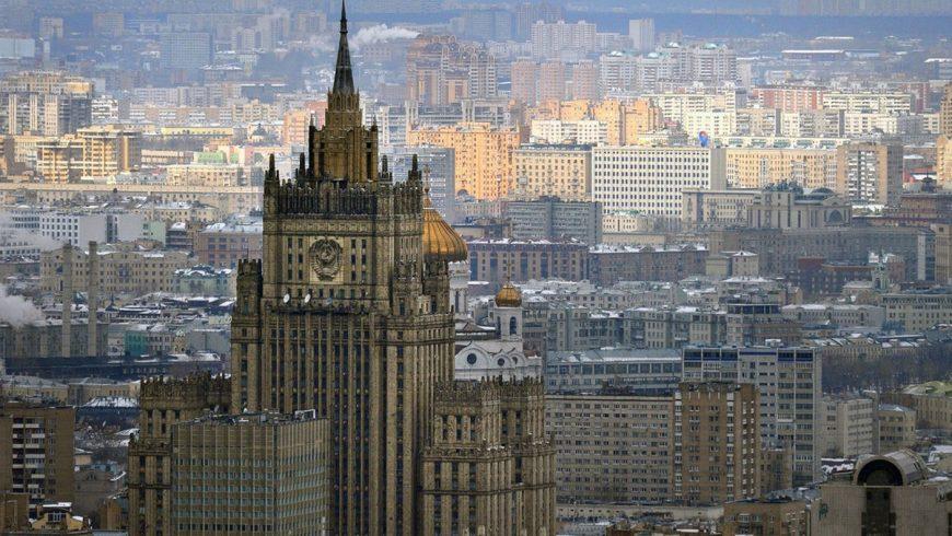 Москва гони 23-ма британски дипломати