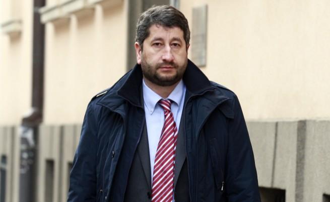 """""""Да, България"""" за реакцията на премиера по случая """"Скрипал"""""""