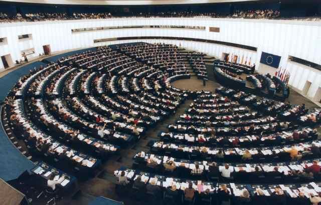 Избираме новите евродепутати в края на май догодина