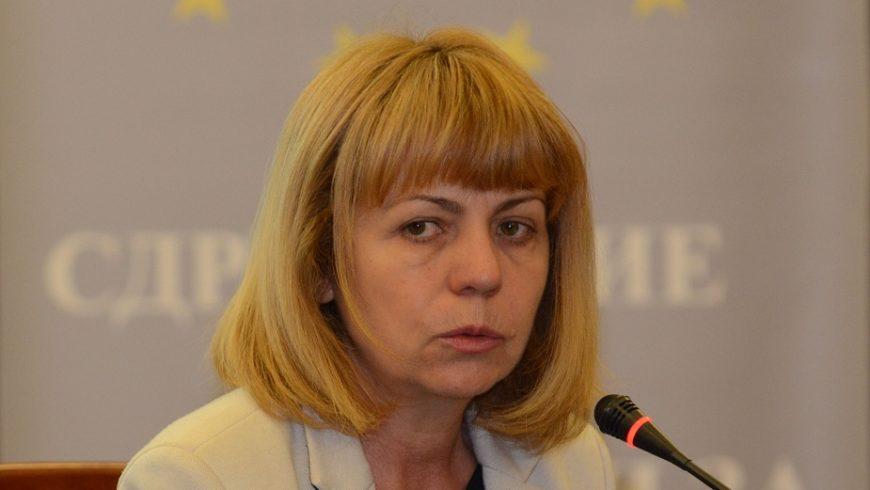 Фандъкова ще се бори за още един мандат